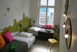 Tenement House, Hostels  Poznań - big - 58
