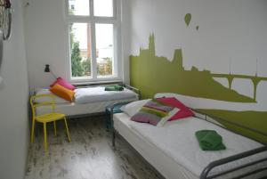 Tenement House, Hostels  Poznań - big - 54