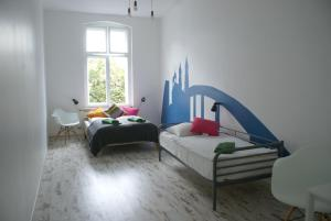 Tenement House, Hostels  Poznań - big - 51