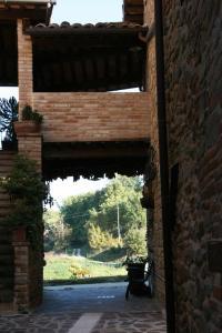 Agriturismo Le Selve, Vidiecke domy  Comunanza - big - 16