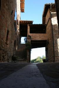 Agriturismo Le Selve, Vidiecke domy  Comunanza - big - 15