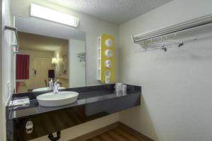 Double Room with Two Beds and Mini Fridge