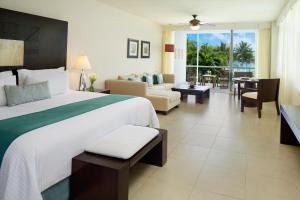 Secrets Aura Cozumel All Inclusive - Adults Only, Rezorty  Cozumel - big - 5