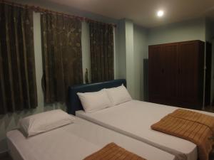 Baan Den Lar, Мини-гостиницы  Naklua  - big - 16