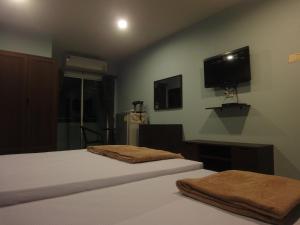 Baan Den Lar, Мини-гостиницы  Naklua  - big - 10