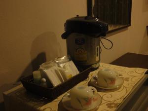 Baan Den Lar, Мини-гостиницы  Naklua  - big - 11