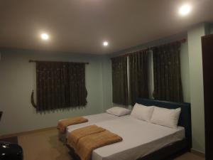 Baan Den Lar, Мини-гостиницы  Naklua  - big - 12