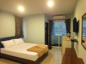 Baan Den Lar, Мини-гостиницы  Naklua  - big - 17
