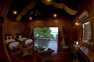 Pom Pom Island Resort, Rezorty  Pom Pom - big - 12