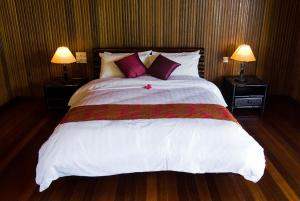 Pom Pom Island Resort, Rezorty  Pom Pom - big - 11