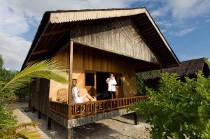 Pom Pom Island Resort, Rezorty  Pom Pom - big - 9