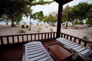 Pom Pom Island Resort, Rezorty  Pom Pom - big - 4