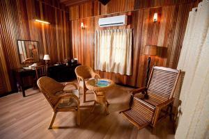 Pom Pom Island Resort, Rezorty  Pom Pom - big - 3