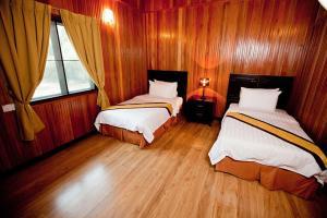 Pom Pom Island Resort, Rezorty  Pom Pom - big - 5