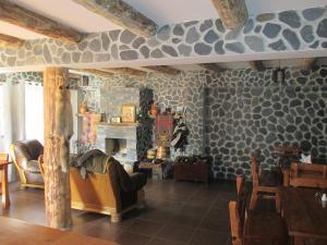 Guesthouse Lasharai, Hotels  Omalo - big - 20