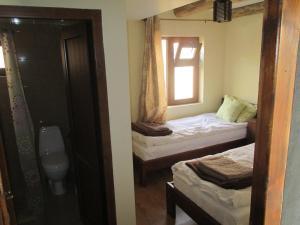 Guesthouse Lasharai, Hotels  Omalo - big - 13