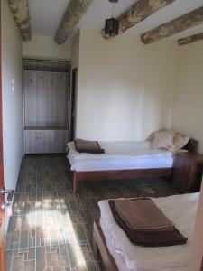 Guesthouse Lasharai, Hotels  Omalo - big - 12
