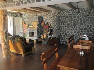 Guesthouse Lasharai, Hotels  Omalo - big - 18