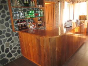 Guesthouse Lasharai, Hotels  Omalo - big - 17