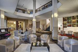 Hotel Eliseo Terme, Szállodák  Montegrotto Terme - big - 78