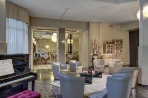 Hotel Eliseo Terme, Szállodák  Montegrotto Terme - big - 77
