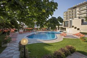 Hotel Eliseo Terme, Hotels  Montegrotto Terme - big - 79
