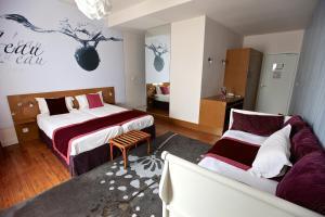 INTER-HOTEL O Gayot