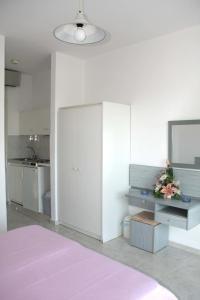 Sun Maris, Apartmanhotelek  Faliráki - big - 3