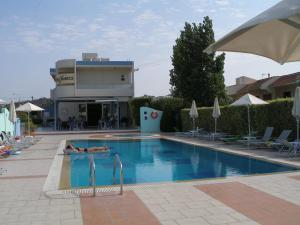 Sun Maris, Apartmanhotelek  Faliráki - big - 23