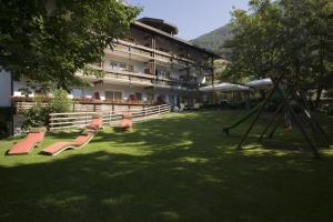 Residence Hotel Alpinum - AbcAlberghi.com