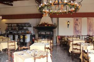 Hotel Julia, Hotely  Cassano d'Adda - big - 41