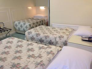 Dergvale Hotel, Отели  Дублин - big - 15