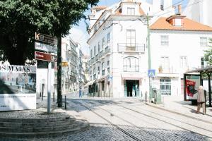Madragoa's Nest, Ferienwohnungen  Lissabon - big - 19