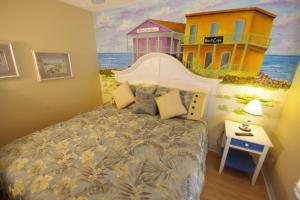 Deluxe Three-Bedroom House