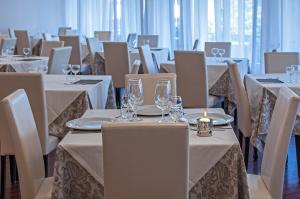 Hotel Gabrini, Hotely  Marina di Massa - big - 47