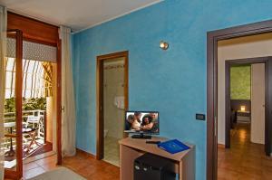 Hotel Gabrini, Hotely  Marina di Massa - big - 51