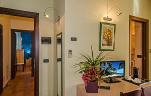 Hotel Gabrini, Hotely  Marina di Massa - big - 10
