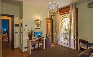 Hotel Gabrini, Szállodák  Marina di Massa - big - 6
