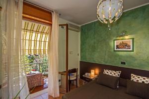 Hotel Gabrini, Hotely  Marina di Massa - big - 5