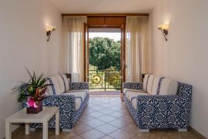 Hotel Gabrini, Szállodák  Marina di Massa - big - 32