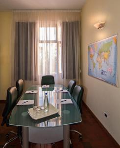 Hotel Gabrini, Hotely  Marina di Massa - big - 28