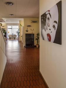 Hotel Gabrini, Szállodák  Marina di Massa - big - 29