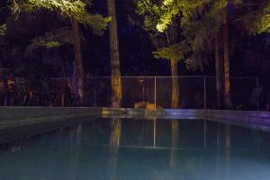 Aura Soma Lava, Hotel  Lava Hot Springs - big - 146