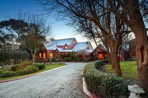 Vivere Retreat, Guest houses  Neerim South - big - 33