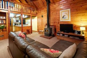 Vivere Retreat, Guest houses  Neerim South - big - 8