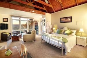 Vivere Retreat, Guest houses  Neerim South - big - 6