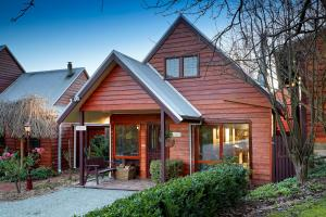 Vivere Retreat, Guest houses  Neerim South - big - 3