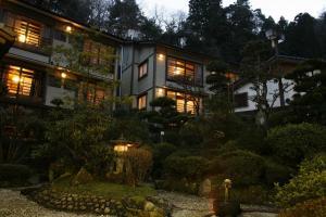 Yuraku Kinosaki Spa & Gardens, Ryokans  Toyooka - big - 33