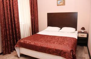 Hotel Italia, Hotely  Voronezh - big - 41