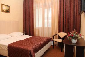 Hotel Italia, Hotely  Voronezh - big - 40